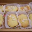 アーモンドクリームパイ♪