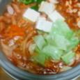 トマト鍋♪
