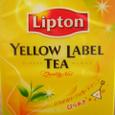 リプトン☆紅茶♪
