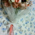 チューリップの花束♪